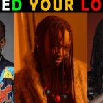 Ayanfe – Need Your Love ft. Davido & Stonebwoy