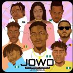 Jinmi Abduls – Jowo (Amapiano Remix) ft Joeboy, Oxlade & DJ Michel