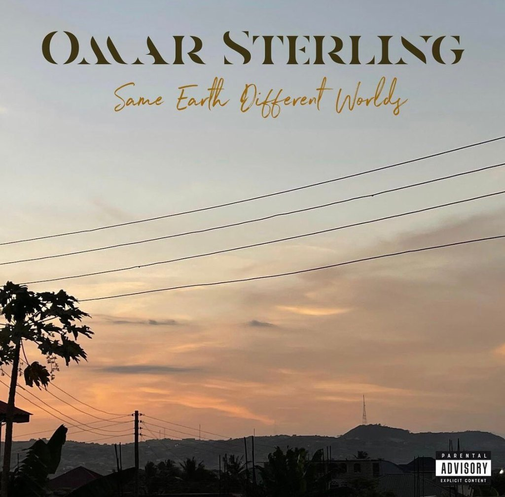 Omar Sterling – Kokonsa ft Kwesi Arthur
