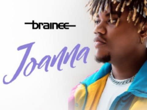 Brainee – Joanna