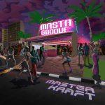 Masterkraft – Masta Groove EP (Album)