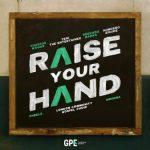 Reekado Banks Ft. Teni & Pheelz - Raise Your Hand